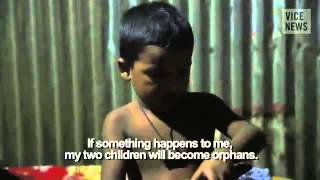 [VICE]A Sex Worker Tells Her Tale Extra Scene from 'Sex Slaves of Bangladesh'-Feb 12, 2015