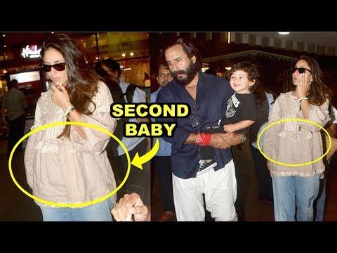 Xxx Mp4 Kareena Kapoor Pregnant With Second Baby 3gp Sex