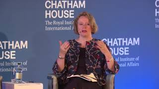 London Conference 2018 - Plenary Session Five: New Connectivity: Technology and International Policy