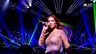 Jennifer Lopez  - On The Floor - The X Factor France