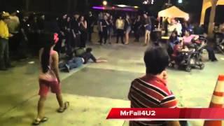 Best Drunk Fails Compilation -Part 2