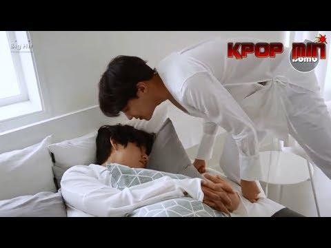 How BTS (방탄소년단) Love Each Other