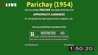 Watch Parichay (1954) - Full Movie Online