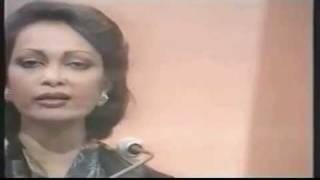 Chitra Singh - Is Mein Koi Shikwah [Live]