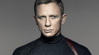 James Bond SPECTRE Full Length Trailer (2015)