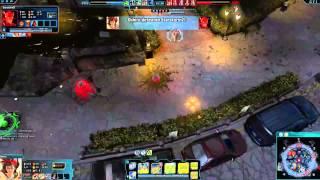 Infinite Crisis - Atomic Wonder Woman Full Game