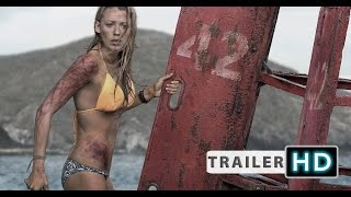 The Shallows - Blake Lively - Official Trailer HD