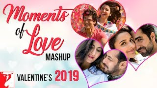 Moments of Love Mashup | #Valentines2019