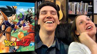 Dragon Ball Z Season 1 Review | #2233 - 1.5.16