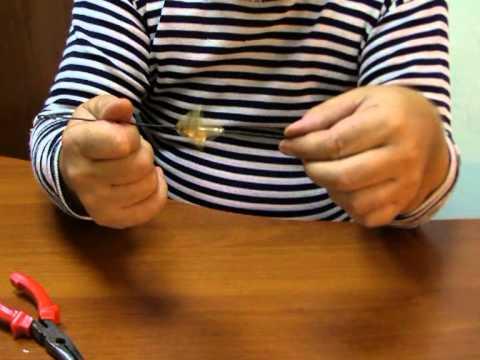 самодельные поверхностные приманки видео