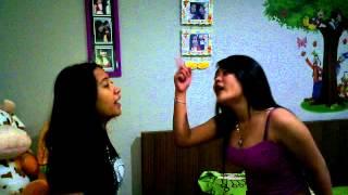 Frida angella vs Dera viranna-part 1