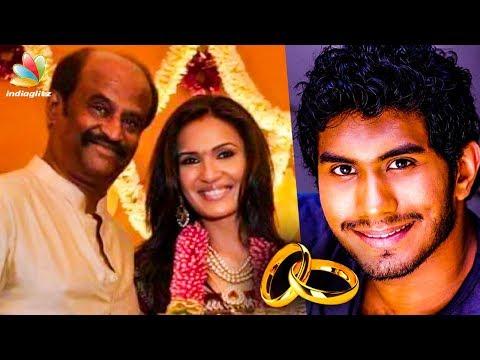 Xxx Mp4 Soundarya Rajinikanth Ready For Second Marriage Hot Tamil Cinema News Actor Visakan 3gp Sex