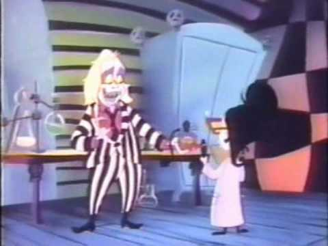 The New U-From Dr.Beetle and Mr.Juice (My very favourite episode)