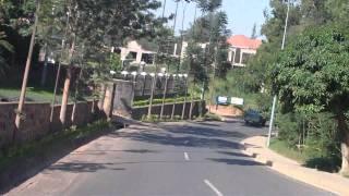 Nyarutarama, Rwanda