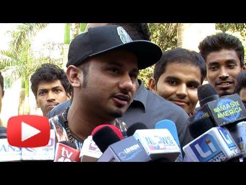 Xxx Mp4 Yo Yo Honey Singh S UNCUT Interview Youth Icon Of India 3gp Sex
