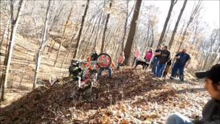2015 IXCR rock run bloopers