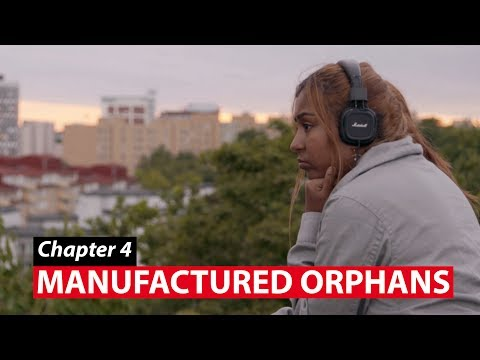 Chapter 4/6: The Search for Kamala Bai | Manufactured Orphans | CNA Insider