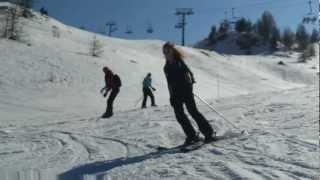 Protos Wintersport 2012 - Saskia-Kellie-Kay.mp4