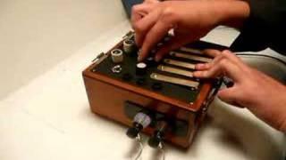 Simian Drum Scape #1=Drum, Drone, Noise Synth by Arius Blaze