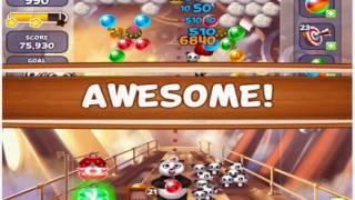 Panda Pop- Level 990