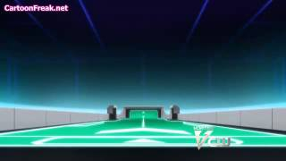 Cross Fight B Daman Episode 1 English Dub