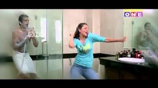 BINAMI  velakotlu -kajal agarwal comedy scene