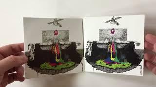 Twenty One Pilots Self Titled: Real Vs. Fake CD