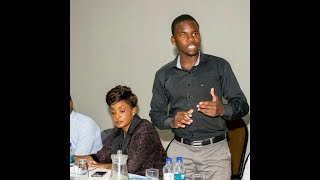 Students` perception on Mnangagwa government-Cde Basopo