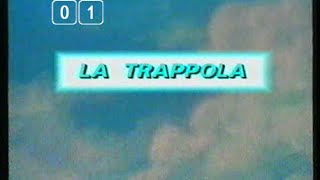 Robotech - Ep. 01 - La trappola