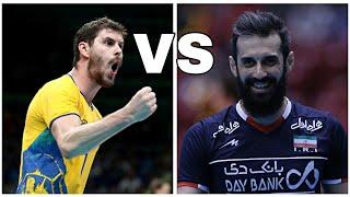 Bruno Rezende VS Saeid Marouf | Who Is Better ?