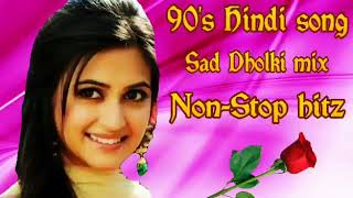 old hindi DJ song   non-stop Hindi remix   90' Hindi DJ Remix Songs   old is Gold DJ
