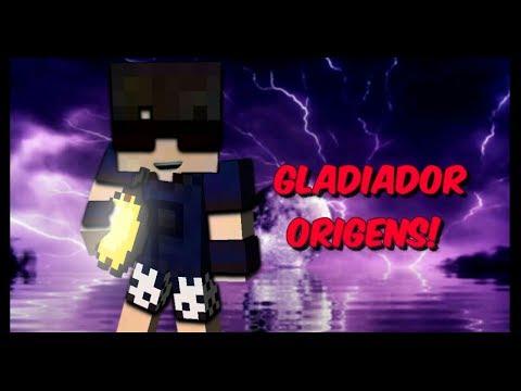 [Gladiador] Origens | HTT x CTm |