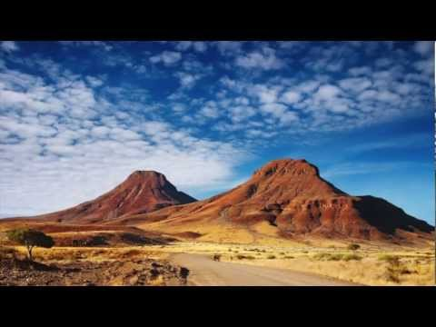 African Tribal Orchestra - The Pulse of Kalahari mp3