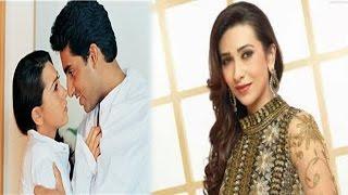 क्यों टूटी करिश्मा और अभिषेक की सगाई…!!   Karishma Kapoor-Abhishek Bachchan Failed Marriage
