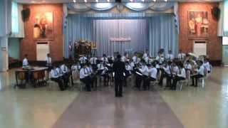 Ratwinit Bangkaeo Wind Symphony - Time to Take back the knight-Conduct by kaisorn julatip