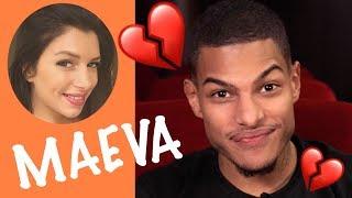 1 mot / 1 candidat : Que pense Marvin (LPDLA5) de Maeva ?
