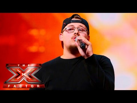 Ché Chesterman blows the Judges away with Jessie J hit | Auditions Week 2 | The X Factor UK 2015