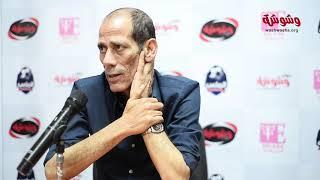 وشوشة |محمود عزب:مسرح مصر حقق نجاح كبير وجلال الشرقاوى عقلية قديمة|Washwasha