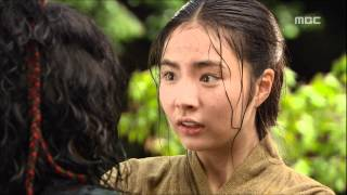 The Great Queen Seondeok, 7회, EP07, #01