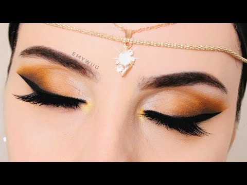 Xxx Mp4 ARAP TARZI Göz Makyajı Arabic Eye Makeup 3gp Sex