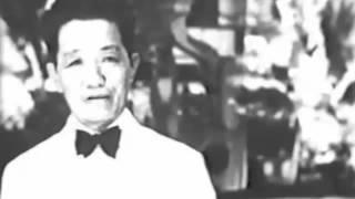 Emilio Aguinaldo Speech in Spanish