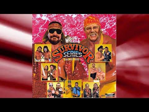 Xxx Mp4 STW 129 Survivor Series 1988 3gp Sex