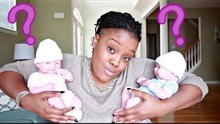 YouTubers Having Babies for Views??