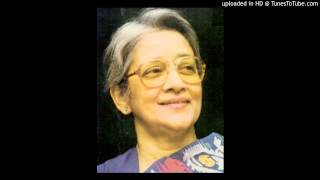Ami Phirbo Na Re(আমি ফিরব না রে, ফিরব না আর) -Suchitra Mitra