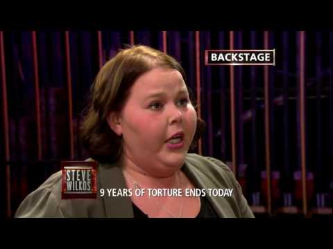 Xxx Mp4 Lisa Finally Clears Her Name The Steve Wilkos Show 3gp Sex