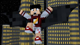 Minecraft: BATMAN SABE VOAR? ‹ AMENIC ANIMADO ›