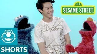 Sesame Street: Olympic Song Sing-a-long with Elmo and Cookie Monster