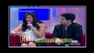 Regine Velasquez - Bet ng Bayan TV Promotion [Startalk]