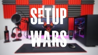 Setup Wars Submission Requirements ( September 2017)
