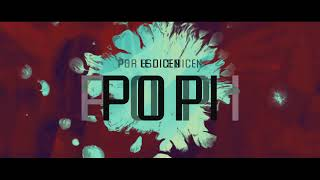 Del Villar - Popi (Video Lyrics)